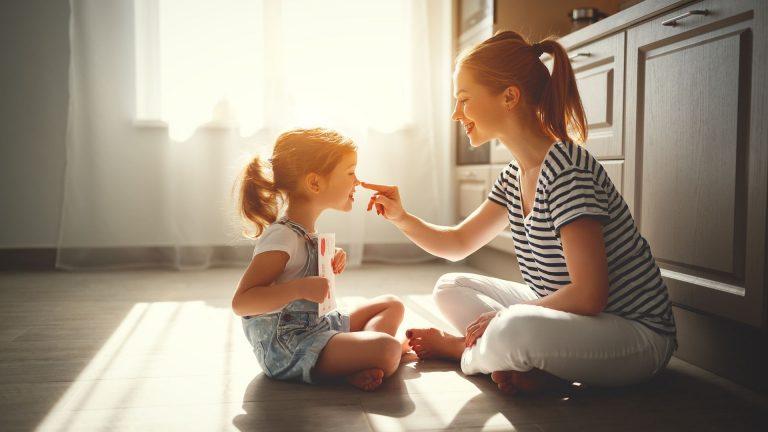 dezvoltarea emotionala a copilului